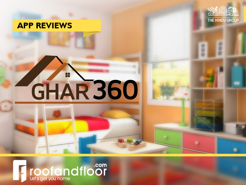 Ghar360 U2013 Design Your Home In Minutes