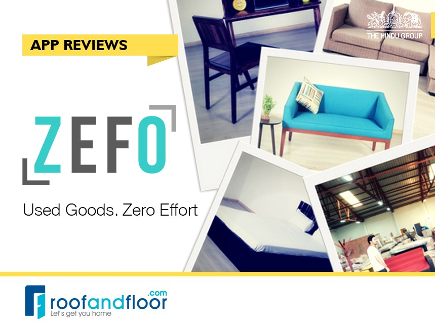 Zefo Used Furniture At Affordable Prices Roofandfloor