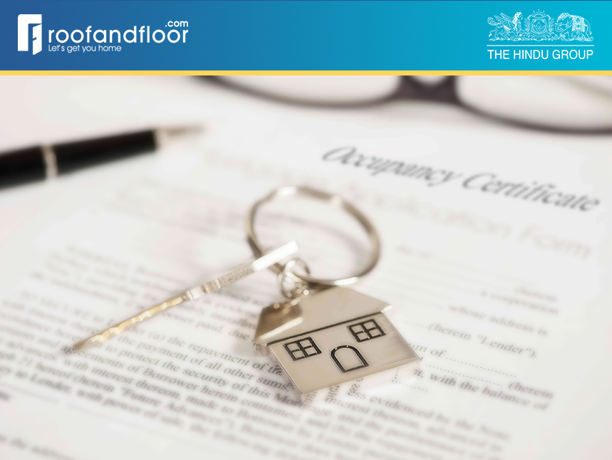 All That You Need to Know About Occupancy Certificate - RoofandFloor