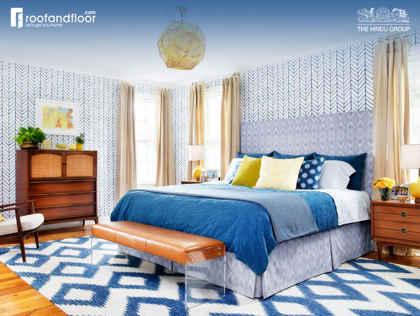Quick Tips To Makeover Your Bedroom For Free Roofandfloor