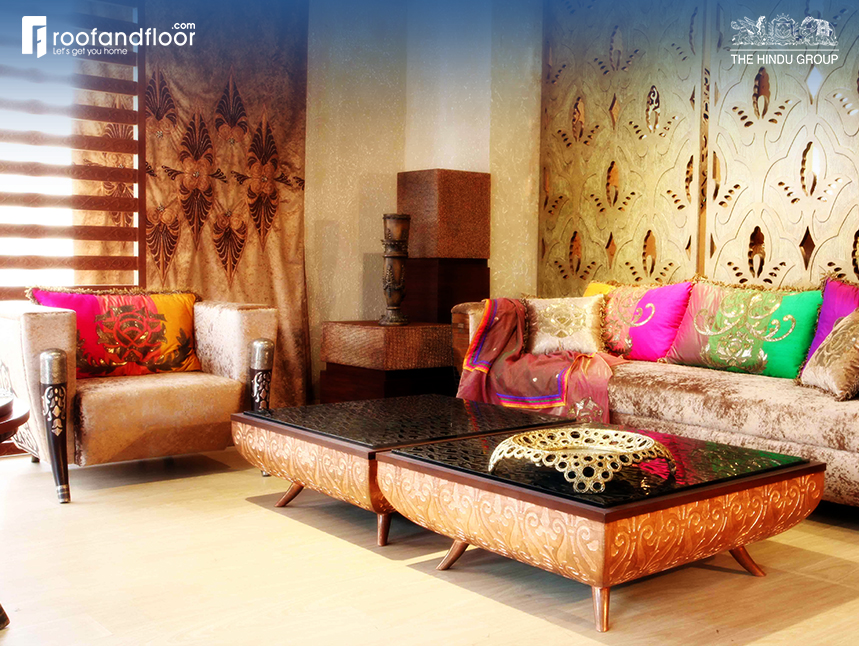 Festive decorating find out why these 5 rajasthani ideas for Find home decor