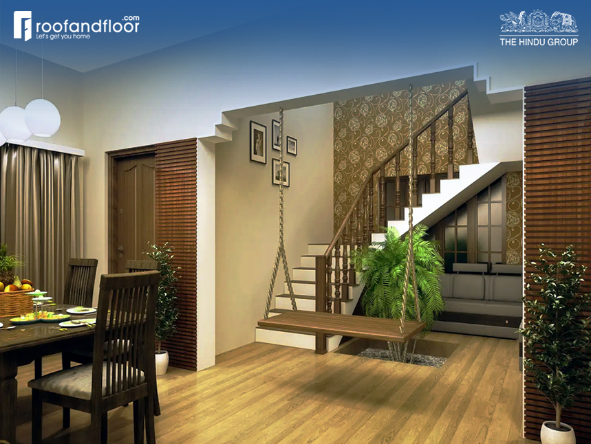 Simple Interior Design Ideas for South Indian Homes - Realty Guide